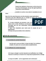 1002_Droit des assurances séances 6 & 7