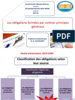 C1. Les Obligations Formées Par Contrat- Principes Généraux- - Copie-3