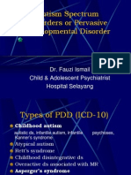 ADHD and Autism