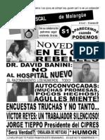 Semanario El Fiscal N 59