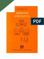 DERECHO MERCANTIL II(1)