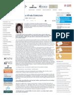Entrevista a Alfredo Eidelsztein | Entrevistas - ElSigma