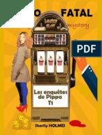 14 Sherily Holmes Les enquetes de Pippa T1 Casino fatal