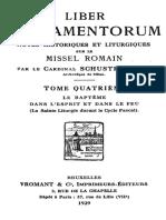 Liber Sacramentorum (Tome 4) 000000788