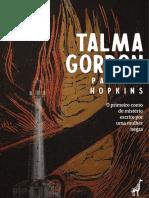 Talma Gordon