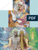 Las Bodas Misticas Del Alma Del Profeta Daniel en El Fin de Los Dias