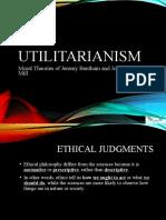 Utilitarianism 1