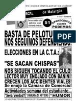 Semanario El Fiscal N 60