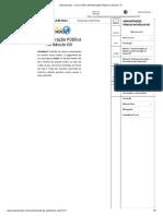 Educamundo - Curso Online Administração Pública no Século XXI