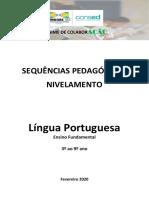 Sequências Didáticas Língua Portuguesa PDF (1)