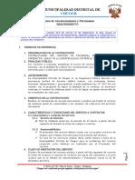 004 TDR SERVICIO DE TELEFONÍA MOVIL