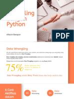 Data Wrangling_Dipo Analytic