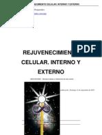 Rejuvenecimiento celular