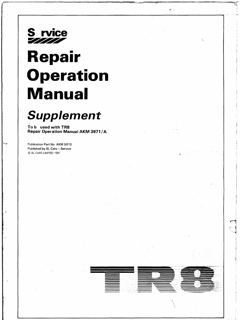 tr8 wiring diagram wiring library rh 89 link garage de