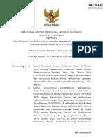 PMK No. 10 Th 2021 Ttg Pelaksanaan Vaksinasi Dalam Rangka Penanggulangan Pandemi COVID-19-Sign