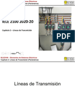 2.- Lineas de Transmisión- IELE2100 2020_20