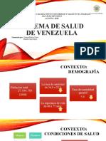 sistemas de salud venezuela