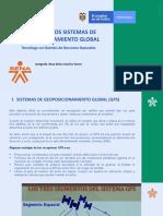 Fundamentos teóricos GPS01