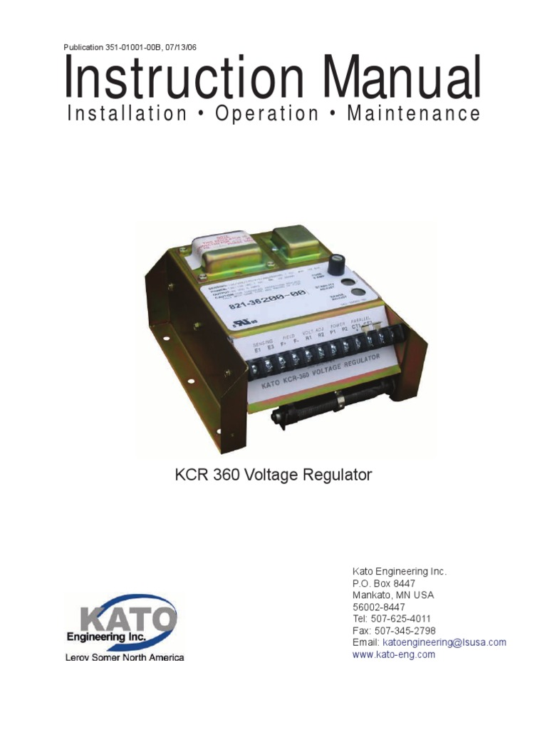 KATO KCR360 REGULATOR | Transformer | Switch on generator oil diagram, generator solenoid diagram, generator relay diagram, generator wiring connectors, generator fuel system diagram, generator radiator diagram, circuit diagram, automotive generator diagram, home generator diagram, rv trailer wire diagram, generator building diagram, generator schematic diagram, generator plug diagram, generator exciter diagram, how does a microwave work diagram, generator rotor diagram, dc armature winding diagram, generator hook up diagram, electric generator diagram, generator connection diagram,
