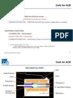 Coils overview rev2