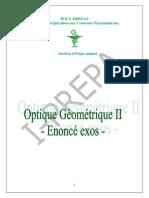Envoi N-20. Enonc- Exos Optique II (1)