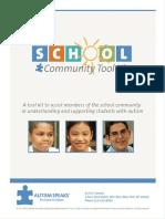 School Community Tool Kit Portugese