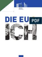 Die EU und ich