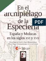 En El Archipielago de La Especieria Desperta Ferro Ediciones