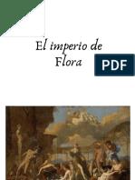 El imperio de Flora (presentación)