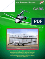 India's Centre for Airborne Systems [CABS]