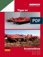Tiger 4MT