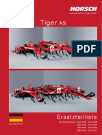 tiger 8 as