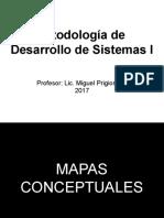 1.2. Mapas Conceptuales  2017 final