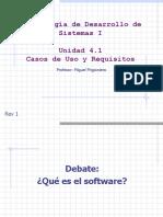 4.1. Casos de Uso y Requisitos (Miguel)