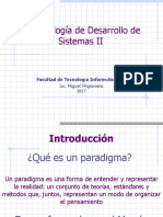 4.2. Introducción al Paradigma OO (Neil 2017)