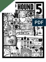 Crap Hound No.5 [clip art, stock illustration]