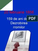 PREZENTARE DEZROBIRE 2