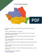 Top 7 Zone Energetice in Romania