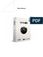 Audiomodern Glitchee II - Manual