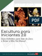 -Arcadia 3d- Guia de Escultura Para Iniciantes 2.1