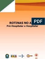 Rotinas No Avc