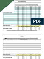 Checklist Diversos- Caçamba Retro Gerador