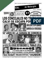 Semanario El Fiscal N 63