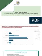 dezvoltarea strategica DMPDC