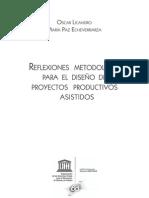 ReflexionesMetodologicas