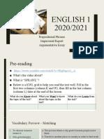 PPT English