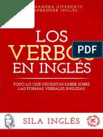 Guía Completa de Inglés Básico 03 Los verbos en ingles