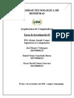 Tarea Grupo 4 - Docker MongoDB