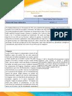 Anexo 2 - Tarea 3 Matriz Individual exploración procesos cognoscitivos superiores Catalina Galvis