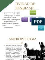 Antropologia Como Ciencia